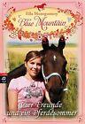 Blue Mountain 02 - Vier Freunde und ein Pferdesommer von Ella Montgomery (2013, Taschenbuch)
