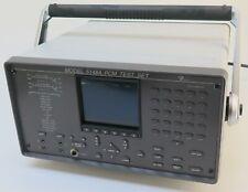 Phoenix Model 5148a Pcm Test Set F 5148 001a 1110