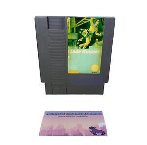 Lode-Runner-Nintendo-Entertainment-System-NES