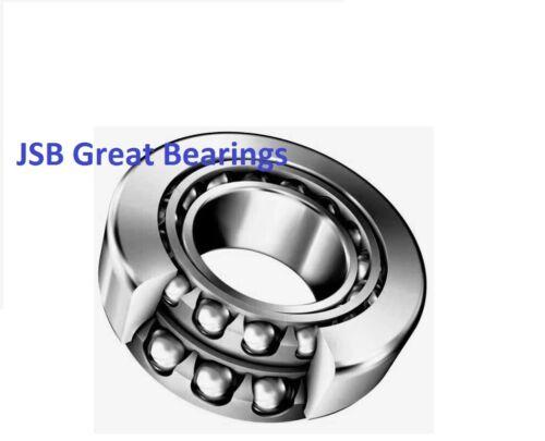 Details about  /5204-2Z double row angular shield bearing 5204ZZ ball bearings 5204Z