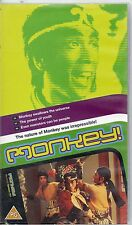 MONKEY 4,5,& 6 SWALLOWS THE UNIVERSE POWER OF YOUTH EVEN MONSTERS CAN BE PEOPLE
