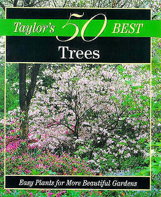 (Good)-Trees (Taylor's 50 Best S.) (Paperback)-Taylor-0395873320