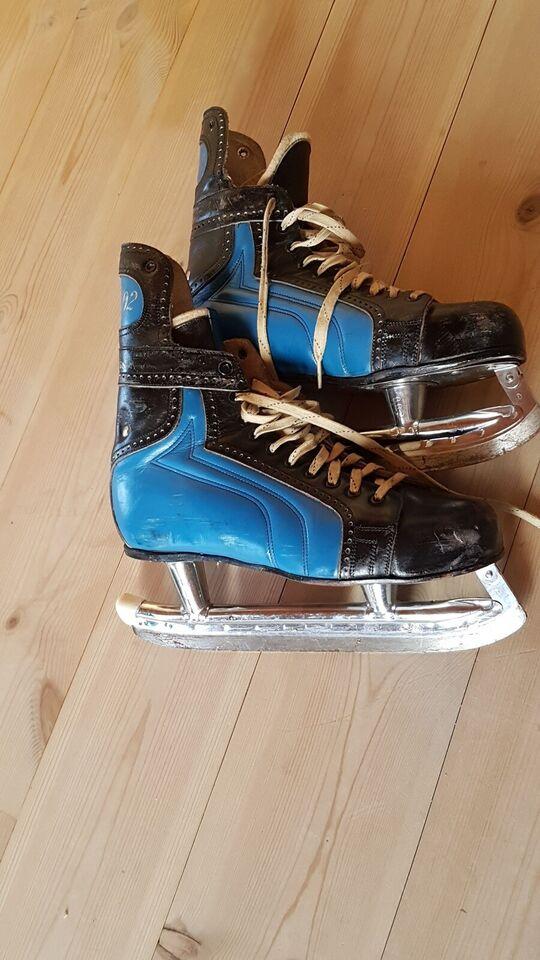 Ishockeyskøjter, str. 43