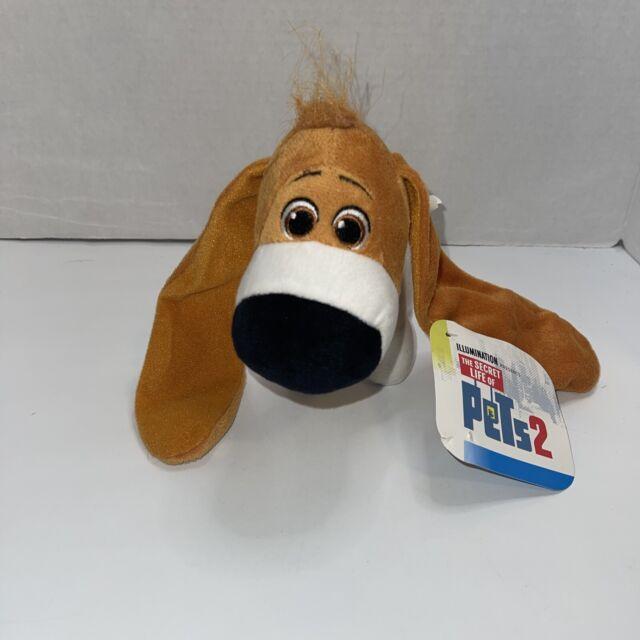 Secret Life of Pets 2 Plush Toy Tiny Basset Hound Dog. 8