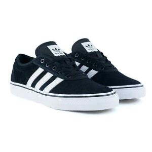 size 40 1159c 47b88 ... Adidas-skateboarding-Adi-Ease-Core-Noir-Blanc-Chaussures-