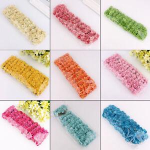 144pcs-Mulberry-Paper-Rose-Flower-Handmade-Wire-Stem-Card-Crafts-Embellish-Eager