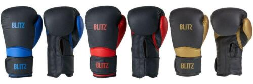Blitz Boxing Gloves Centurion Gym Training Sparring