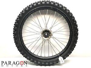 04-1-Honda-CRF450R-CRF450-CRF-450-450R-Complete-Front-Wheel-Rim-Hub-21-034