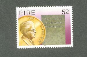 Irlande-w.b. Yeats Poésie-littérature Neuf Sans Charnière (931) 1994-ats Poetry-literature Mnh (931) 1994fr-fr Afficher Le Titre D'origine