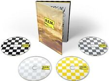 R.E.M. - Out Of Time (25th Anniversary Edition) (4 Disc Edition) [New CD] With B