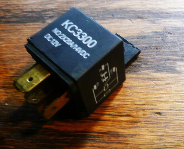 New Kc Hilites 3300 5 40 Amp Single