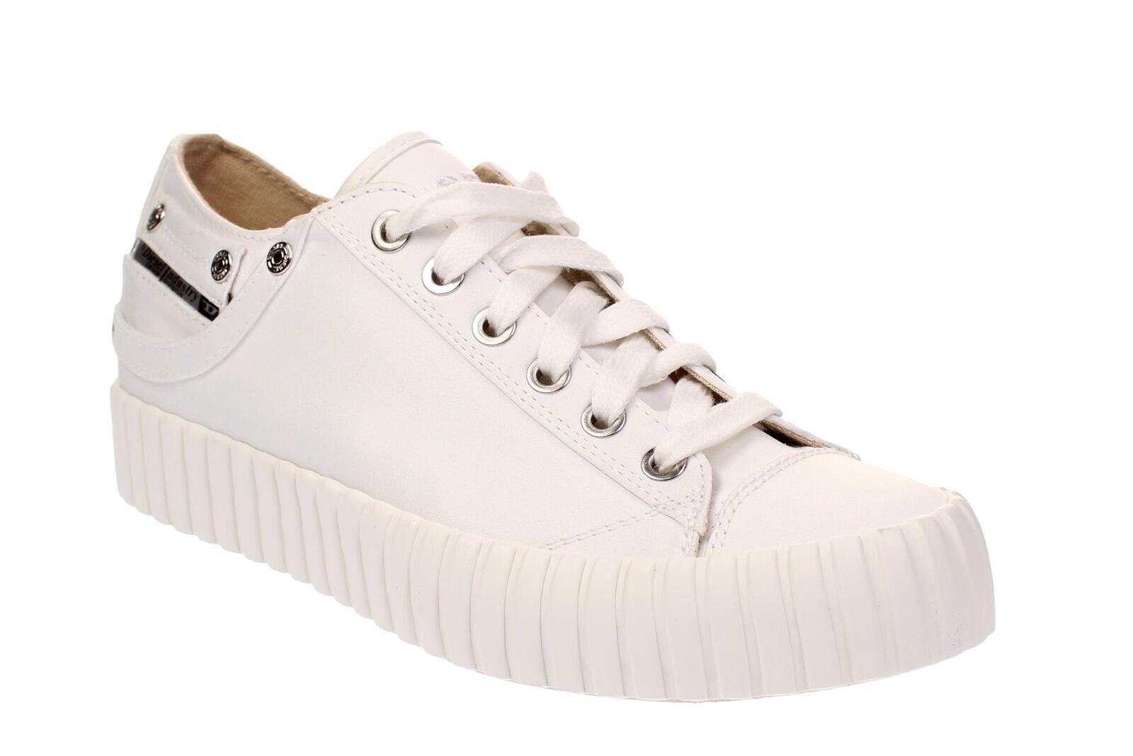 Venta de liquidación de temporada Barato y cómodo Diesel Deutschland  Y01646 PR189 MAGNETE - Damen Schuhe Sneaker - t1003