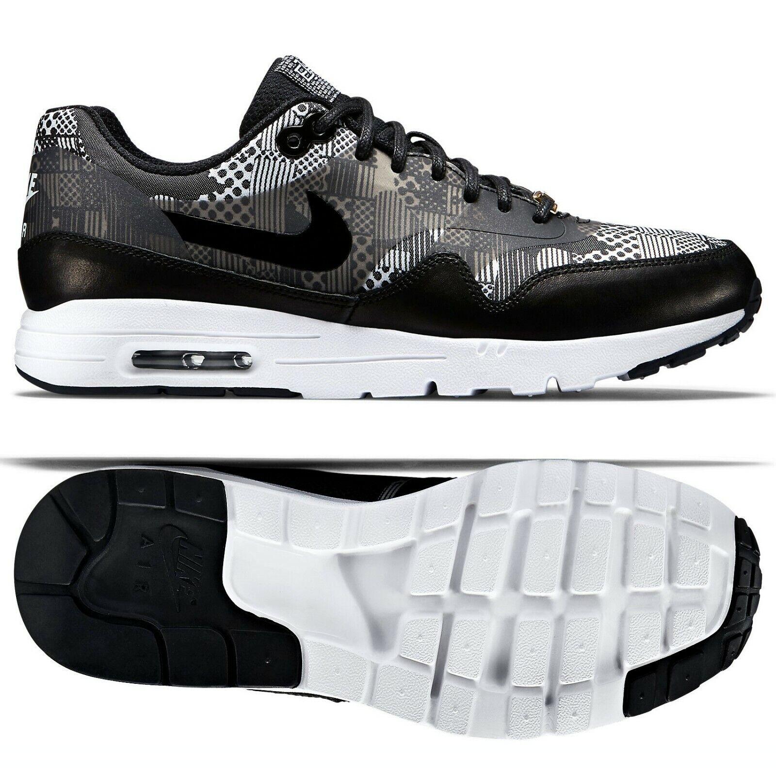 W Nike Air Max Max Max 1 Ultra BHM Qs BHM 718451-001 Zapato De Mujer Talla 5  echa un vistazo a los más baratos