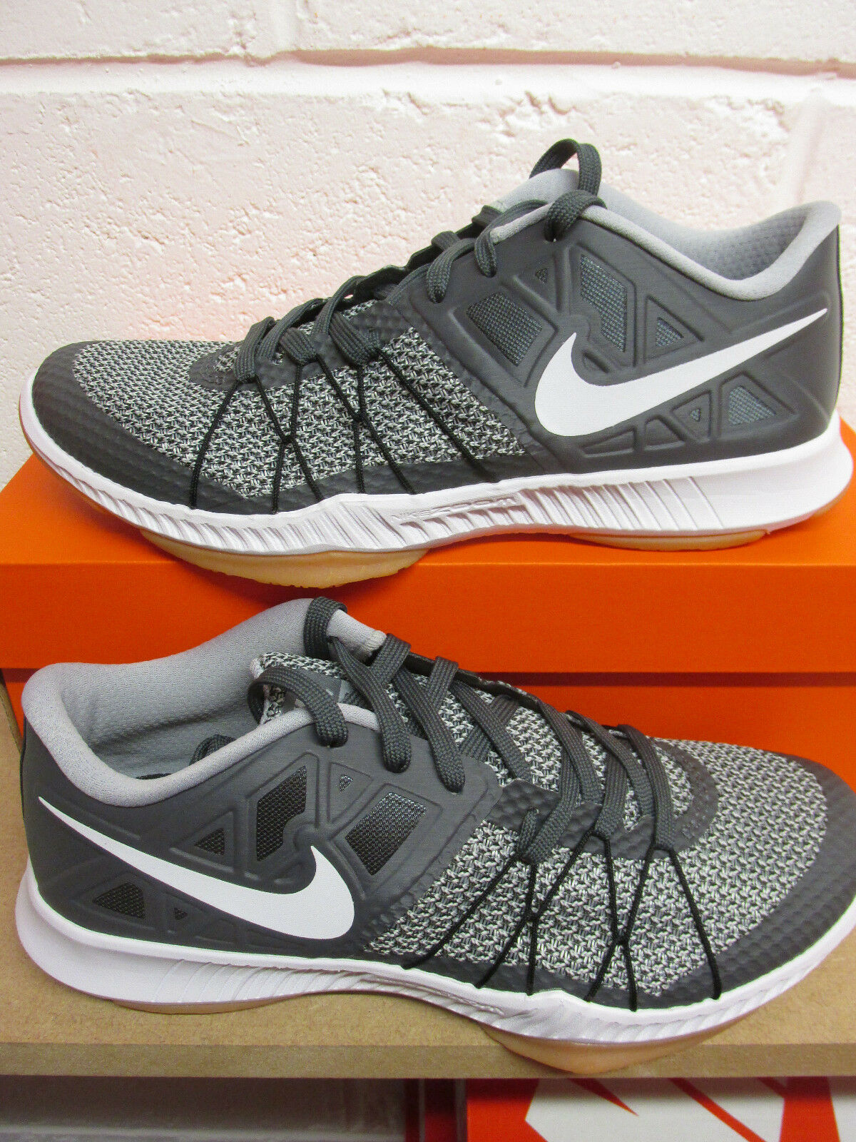Nike Mens Zoom Train Incredibly Fast Mens Nike Running Trainers 844803 003 Sneakers Shoes 1b5e88