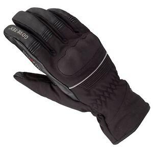 Bering-LOKY-GORE-TEX-impermeable-noir-motocyclette-moto-velo-Gants