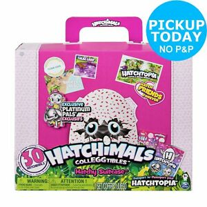 Electronic & Interactive Hatchimals Colleggtibles Easter Basket With 6 Hatchimals Colleggtibles Good Reputation Over The World