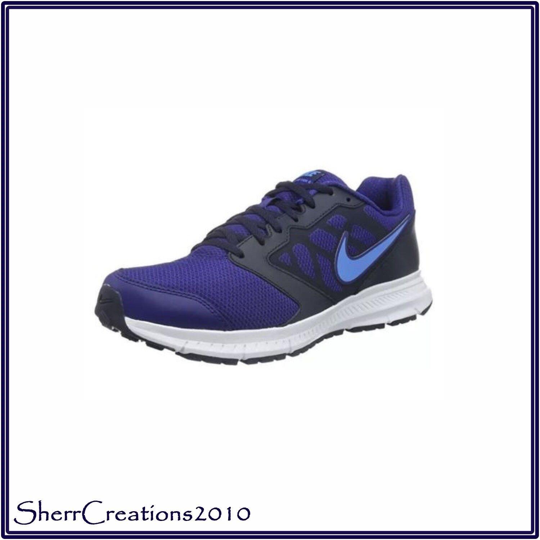 NIB Nike Men's Downshifter 6 684652-417 Running Athletic Shoes   Seasonal clearance sale