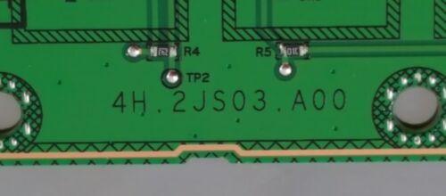P//N: 5E2JS03001 Asus Monitor PB328Q Menu Function Board 4H.2JS03.A00