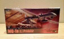 PLATZ HOBBY MPN AC3:1800 MQ-1B(L) PREDATOR DRONE 1/72 SCALE MODEL AIRCRAFT KIT