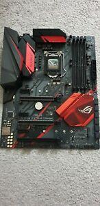Asus-Rog-denominada-z370-h-Gaming-placa-madre-Socket-1151