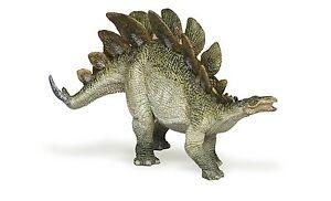 STEGOSAURUS-Dinosaur-55007-FREE-SHIP-USA-w-25-Papo-Products