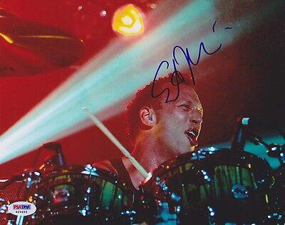Systematic Stephen Perkins Signed 8x10 Photo Jane's Addiction Psa/dna Autographed Music Entertainment Memorabilia