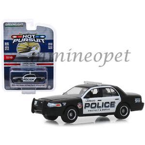 GREENLIGHT-42890-E-2010-FORD-CROWN-VICTORIA-INTERCEPTOR-LAREDO-TEXAS-POLICE-1-64
