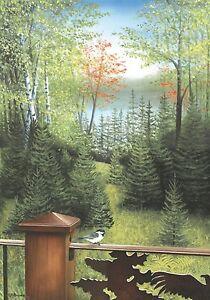 78-034-View-At-Lone-Pine-Lake-034-16x22-Canvas-Print-by-Robert-Metropulos