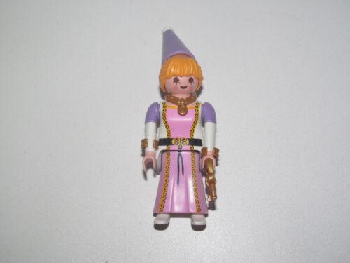 Accessoires Modèle au Choix NEW Playmobil Figurine Serie 12 Femme Personnage