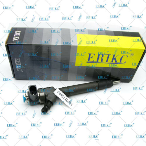 ERIKC 0 445 110 071 Fuel Injection Nozzle 0445110071 Genuine New Injector for MB