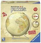 Vintage World Globe 3d Jigsaw Puzzle by Ravensburger