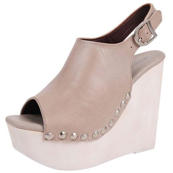 Jeffrey Campbell Snick Platform Platform Platform Wedge sandals UK 6 EU 39 LN37 01  precios bajos