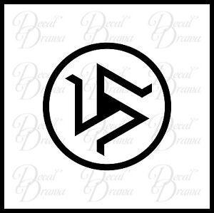 Alpha Wolf Pack Symbol