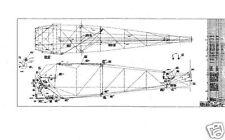 Stinson Reliant SR-6 Manual RARE 1950's Historic Collectible Period Archive