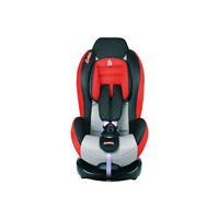 Cuddleco Auto Voyage Car Seat - Red - Warehouse Clearance