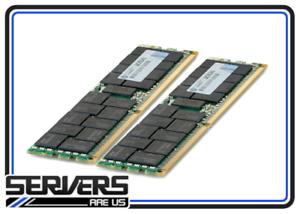 466440-B21-HP-8GB-2x4GB-PC2-5300-LP-SDRAM