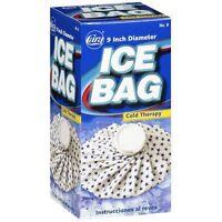 Cara Ice Bag, 9inch Diameter, 1ct