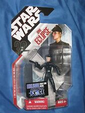 STAR WARS Force Unleashed Figure Hasbro #15 Juno Eclipse 30th Anniversary