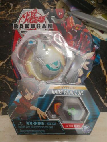 Bakugan Battle Planet HAOS FANGZOR Bakucores