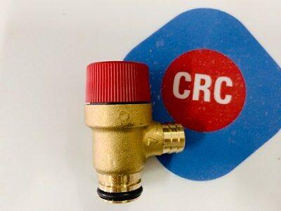 Wasser Ventil Sicherheit Stecker Originalteil Fondital Code Crc6valsiba09 Ruf Zuerst Baugewerbe