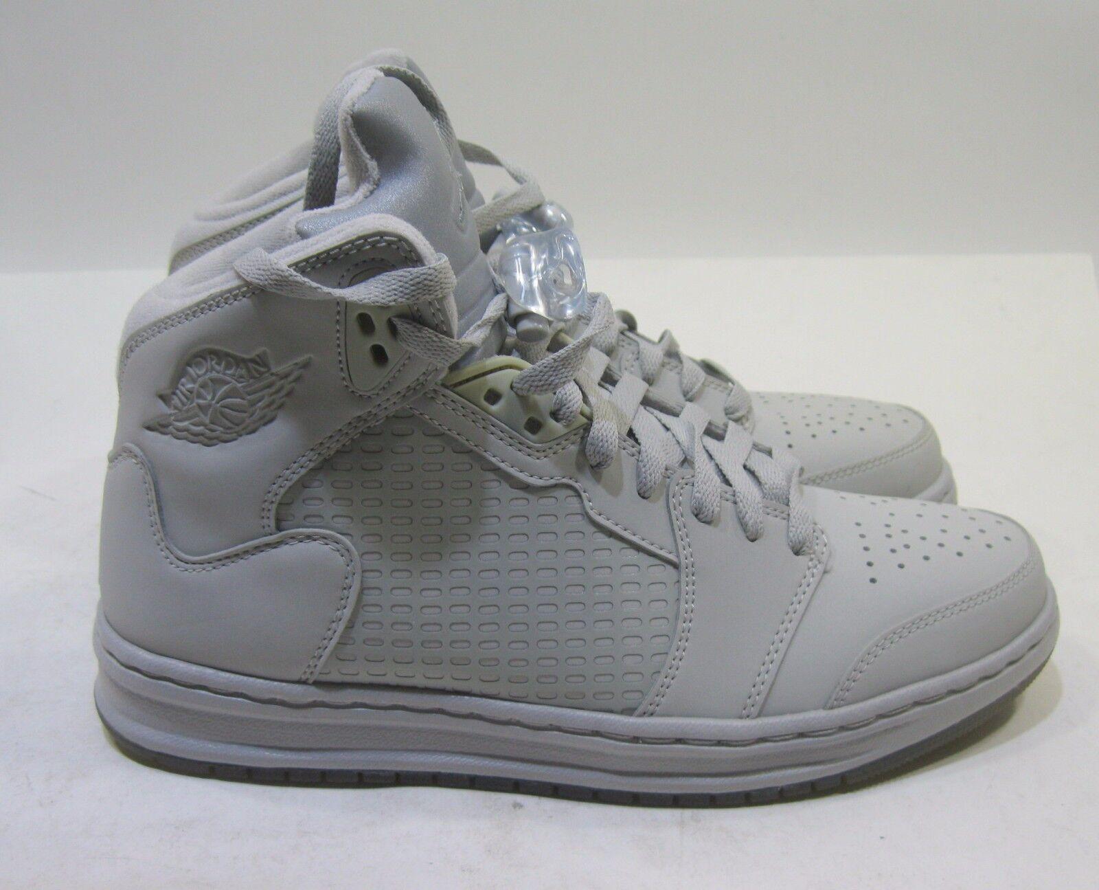 Nike Jordan Prime 5 Basketball 429489-002 Original Tech Grey Men Comfortable