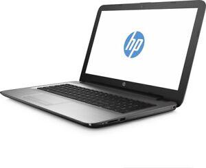 Hp 250 G6 Intel Core I3 6006u 8gb Memory 1tb Hdd 15 6 Inch Laptop Ebay