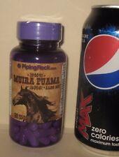 Muira Puama, 90 Quick Release Capsules, 1100 mg each