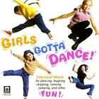 Girls Gotta Dance von Orbelian,Schwarz,La Guitar Quartet (2011)