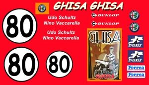 Scale In Ghisa.Details About 80 Ghisa Birra Alfa Romeo T33 3 1 43rd Scale Slot Car Decals