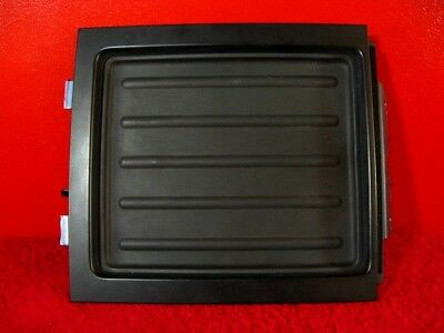 BRAND NEW OEM BLACK CENTER DASH TRAY MAT  FORD LINCOLN  #4L3Z-15045G34-AAB