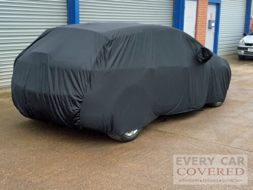 Ford Focus /& RS MK1 includes ST 1998-2004 SuperSoftPRO Indoor Car Cover