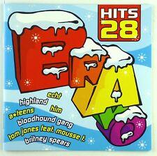 2x CD - Various - Bravo Hits 28 - A4587