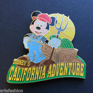 DCA-California-Adventure-Bountiful-Valley-Mickey-Disney-Pin-5255