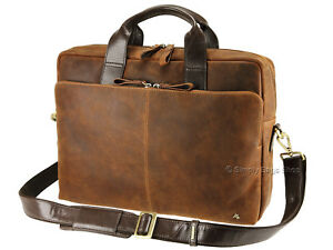 15 Oiled Geöltes Leather Large Visconti Rfid Rfid Visconti 15 Leder Large 87qvzgw